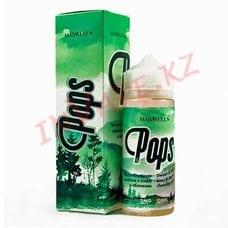 Pops - жидкость Maxwell's