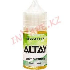 Altay - жидкость Maxwell's Salt