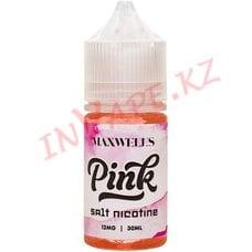 Pink - жидкость Maxwell's Salt