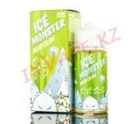 Melon Colada - жидкость Ice Monster