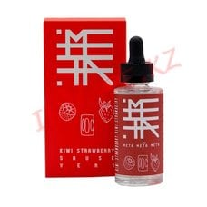 Kiwi Strawberry Sauce - жидкость META