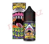 Fresh Flesh жидкость Monster Salt