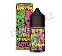 Offspring Battle жидкость Monster Salt