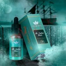 Menthol Tobacco - Mr. Captain Black