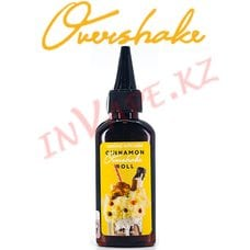 Cinnamon Roll - жидкость Overshake Salt