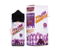 PB & Jam Grape - жидкость Jam Monster