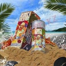 Sand Castle - Redneck Vacation