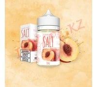 Peach жидкость Skwezed Salt