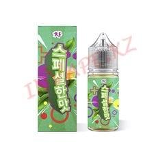 Green Tea - Special Korean Taste SALT