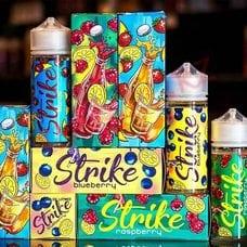 Grape - жидкость Strike