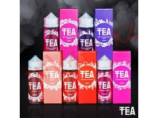 TEA - жидкость для электронных сигарет