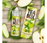 Apple & Mint Tea жидкость Tea Box
