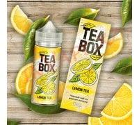 Lemon Tea жидкость Tea Box