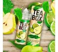Bergamot & Pear Tea жидкость Tea Box