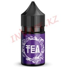Черная смородина Мята - жидкость TEA Salt