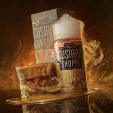 Butterscotch - жидкость The Custard Shoppe