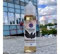 Scandinavian Cured - жидкость Trade Winds Tobacco