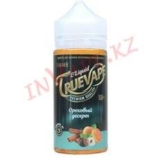 Ореховый десерт жидкость TrueVape