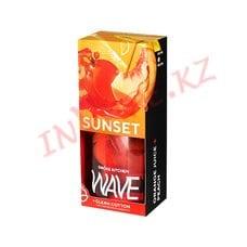 Sunset - жидкость Wave