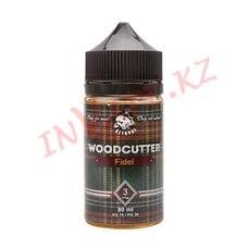 Fidel - жидкость Woodcutter