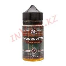Pocahontas - жидкость Woodcutter