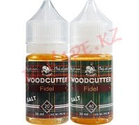 Fidel - жидкость Woodcutter Salt