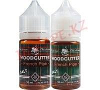 French Pipe - жидкость Woodcutter Salt