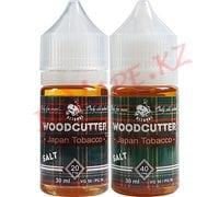 Japan Tobacco - жидкость Woodcutter Salt