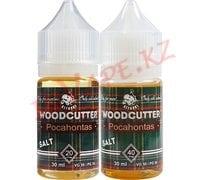 Pocahontas - жидкость Woodcutter Salt